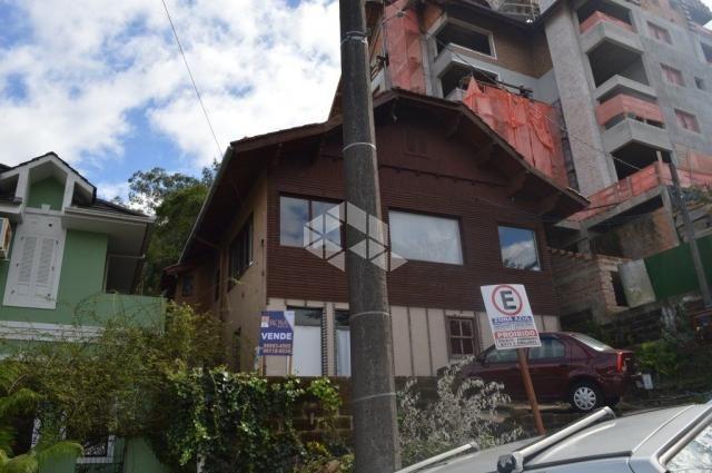 Casa à venda com 2 dormitórios em Centro, Gramado cod:9905065