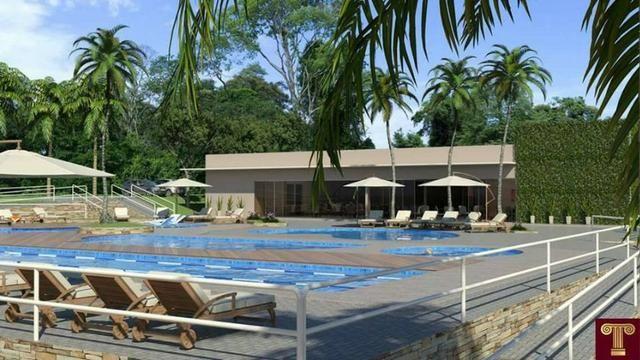 Projeto paisagístico, urbanístico aliados ao luxo, lazer e muito verde - B. bougainville - Foto 6