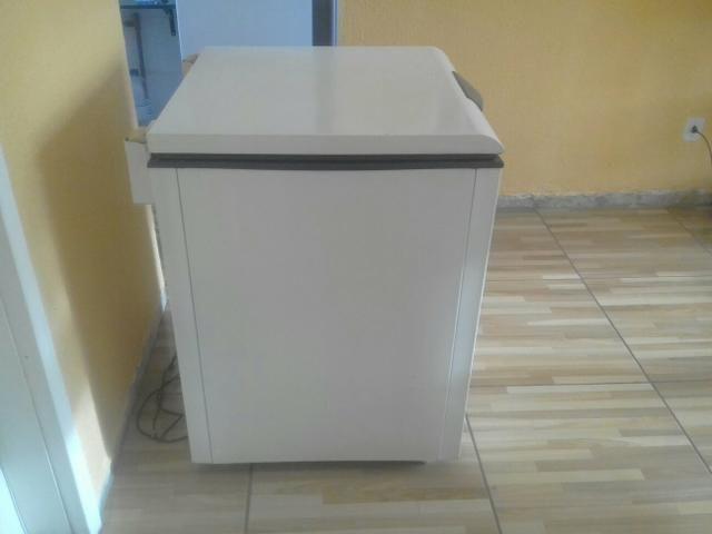 Baixando preço freezer R$ 500,00 - Foto 3