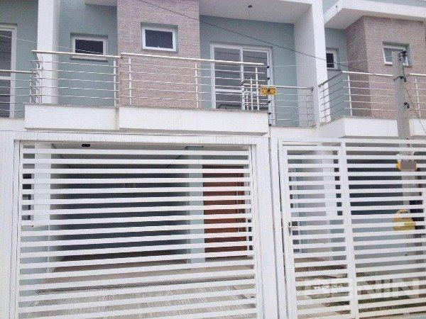 Casa à venda com 3 dormitórios em Mathias velho, Canoas cod:8224 - Foto 2