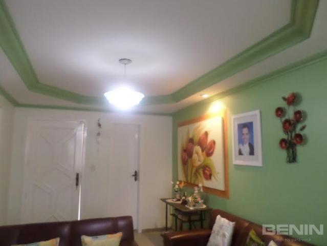 Casa à venda com 3 dormitórios em São josé, Canoas cod:10986 - Foto 5