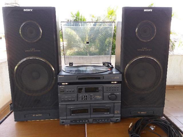 Sistema integrado de som - Foto 2