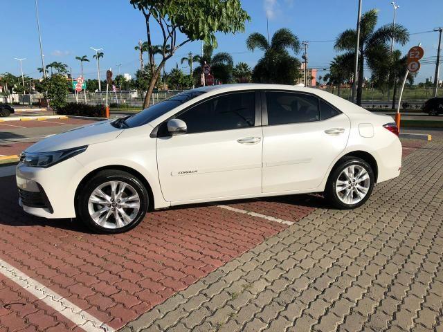 Toyota Corolla 2.0 Xei 17/18 Baixa Km Extra