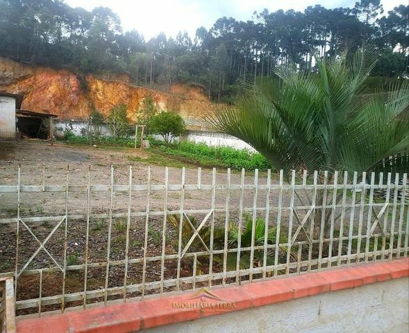 Lote no perímetro urbano da cidade de Rio Rufino - Foto 5