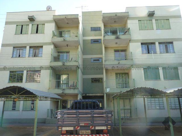 Apartamento 02 Qts. - Jardim Leblon