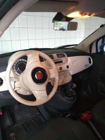 Fiat 500 cult - Foto 5