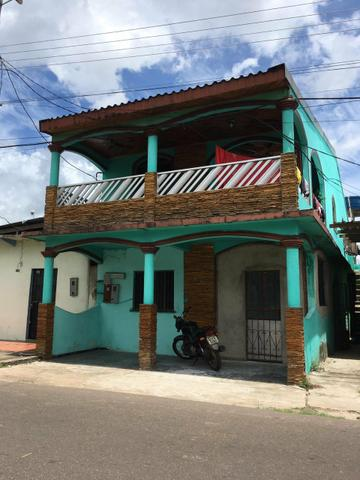 Aluga-se casa em manacapuru - Foto 2