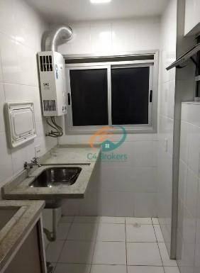 Apartamento com 3 dormitórios à venda, 63 m² por R$ 335.000,00 - Vila Miriam - Guarulhos/S - Foto 14