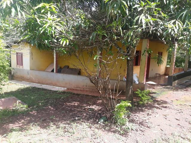 Vendo Chácara Escriturada de 2 hectares na Região do Novo Gama à 10 minutos do Lago Azul - Foto 12
