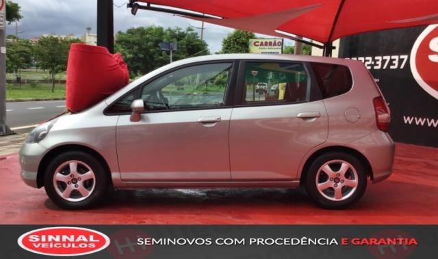Honda Fit 2004 Venda 100% On-line - Foto 5