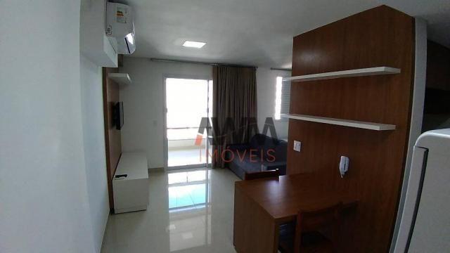 Apartamento de 1 quarto mobiliado - Foto 13