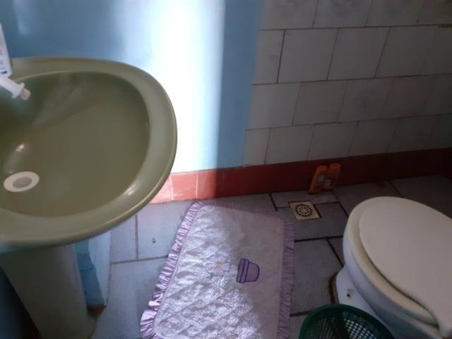 Alugo casa mobiliada - Foto 4