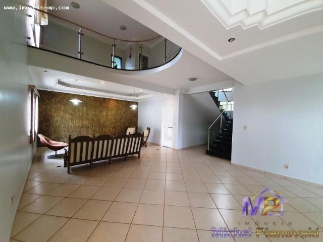 """Condomínio """"Villa Dei Fiori"""" de alto padrão, casa tipo em 02 (dois) pavimentos - Foto 5"""