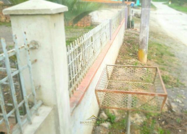 Lote no perímetro urbano da cidade de Rio Rufino - Foto 2