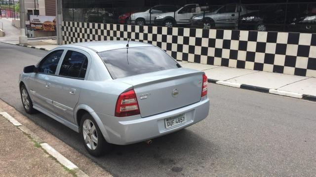 GM Chevrolet Astra 2.0 Advantage - Foto 6