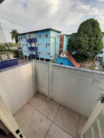 Condomínio Paulo VI, Semi Mobiliado, 2 Qts, Localizado em Petrópolis/ 2 Andar - Foto 10