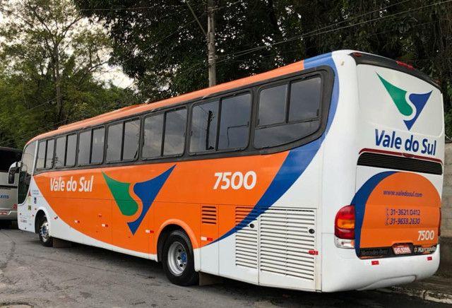 Ônibus Marcopolo G6 - 1200 - Ano 2006 - Foto 10