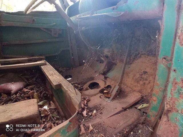 Caminhão GMC 1942 6X6 - Foto 15
