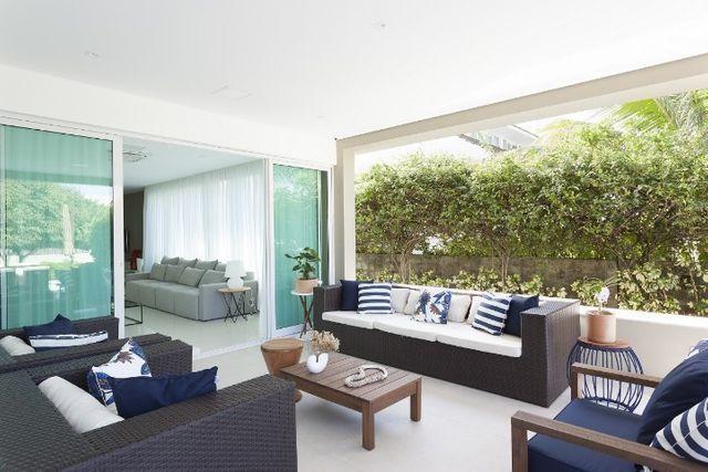Casa de Luxo a Venda no Paiva toda equipada pronta pra morar 4 quartos 10 vagas 580 m² - Foto 16