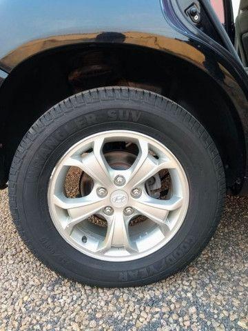 Hyundai Tucson 2011/2012 - Foto 13