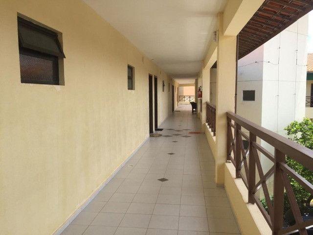 Apartamento à venda de 2 quartos no porto das dunas Porteira Fechada - Foto 2