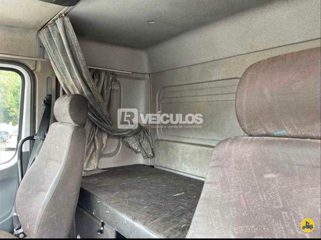 Mercedes bens Axor 2035 4x2 ÚNICO DONO  - Foto 6