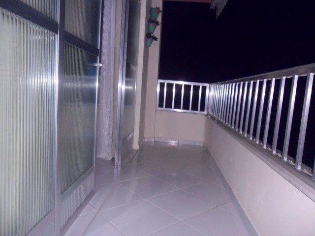 Alugo Apartamento Angra/RJ -Sem mobilia - Foto 15