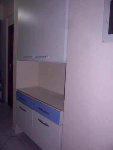 Alugo Apartamento Angra/RJ -Sem mobilia
