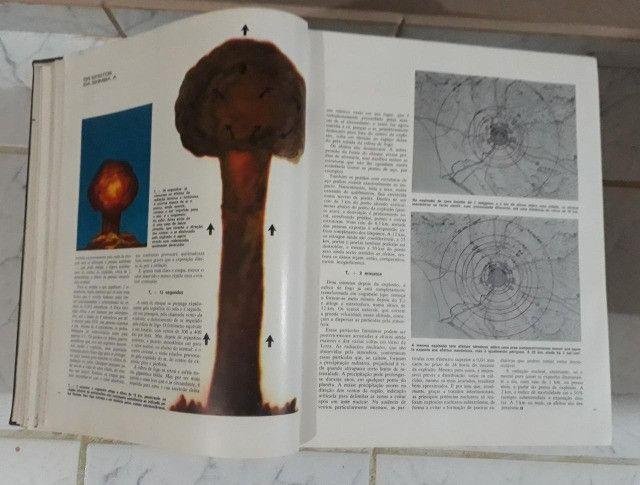 Ciência Ilustrada Abril Cultural Volumes de 1,3,4,5,6 e 7 - Foto 3