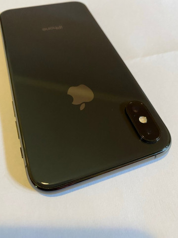 IPhone XS - 256 GB - Cinza Espacial - Foto 4