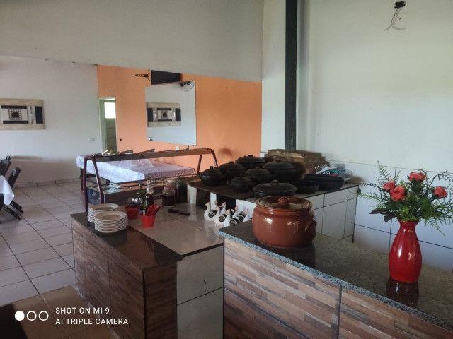 Pousada 12 suítes - Bataguassu, divisa de SP e MS - IC201201 - Foto 5