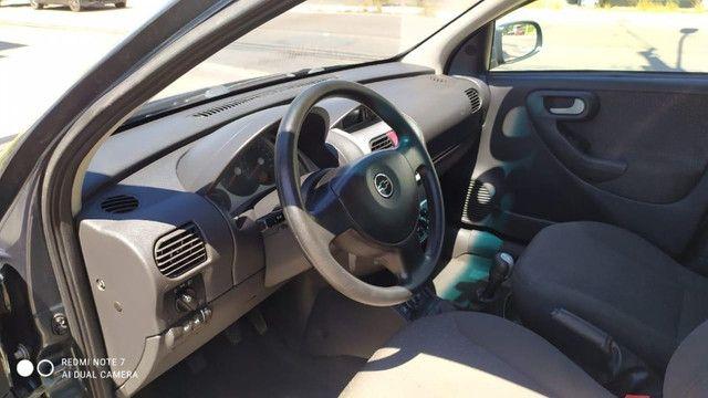 GM Corsa Premium 1.4 2008 - Foto 11