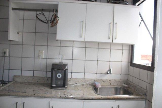 Apartamento No Condomínio Porta Do Sol Com 2 suítes + 2 Quartos  - Foto 2