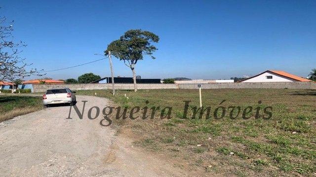 Lago Azul, terreno com 2.000 m², plano, escritura registrada (Nogueira Imóveis) - Foto 9