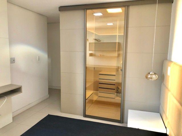 Apartamento com 3 suítes + Lavabo + varanda gourmet  - Foto 18