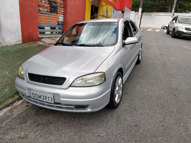 Astra 2001  2.0 GLS - Foto 2