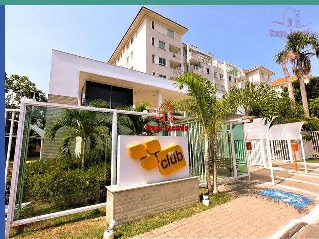 Com_3dormitórios_Leia The_Club_Residence Venda_ou_Locação! agmhbifslu qezrsjcyfb - Foto 4