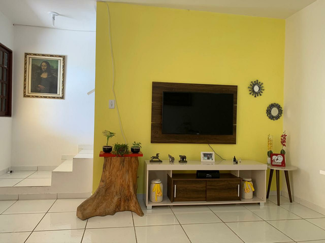 Vendo Casa 3/4 Mobiliada no Barro Duro  - Foto 3