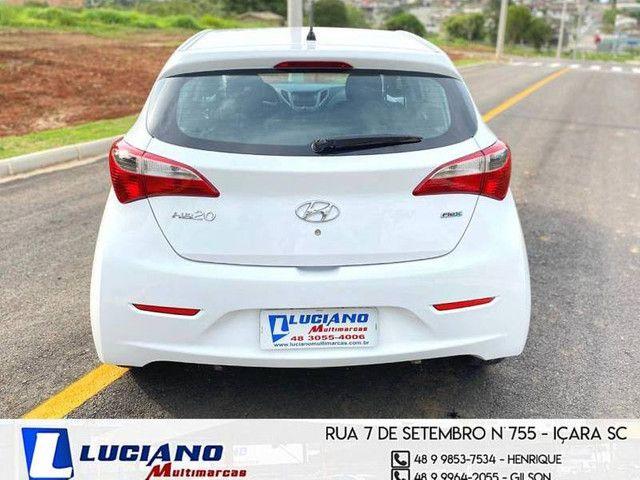 Hyundai HB20 Comf./C.Plus/C.Style 1.0 16V - Foto 5