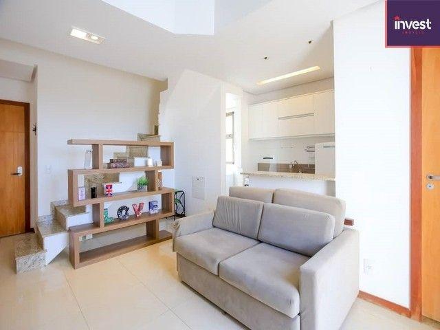 Apartamento Duplex Mobiliado de 1 Quarto em Águas Claras. - Foto 2