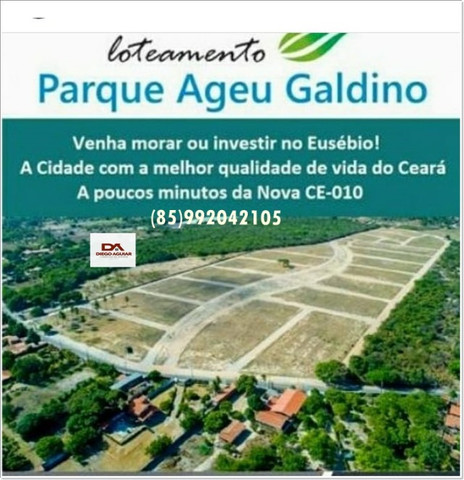 (( Parque Ageu Galdino )) - Foto 6