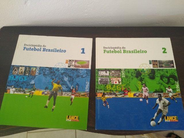 Enciclopédia do futebol brasileiro.