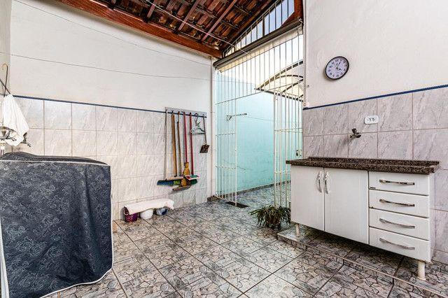 Casa à venda com 3 dormitórios em Jaragua, Piracicaba cod:V137735 - Foto 13