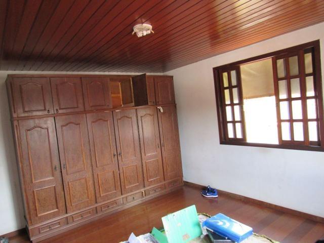 Casa à venda com 4 dormitórios em Caiçara, Belo horizonte cod:6286 - Foto 9