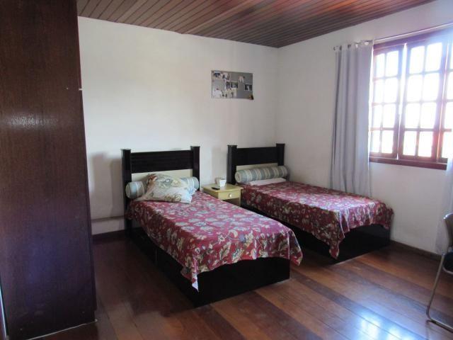 Casa à venda com 4 dormitórios em Caiçara, Belo horizonte cod:6286 - Foto 10