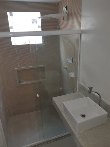 Casa Duplex na Nova são Pedro com 02 suítes sendo 03 quartos, fino acabamento - Foto 4
