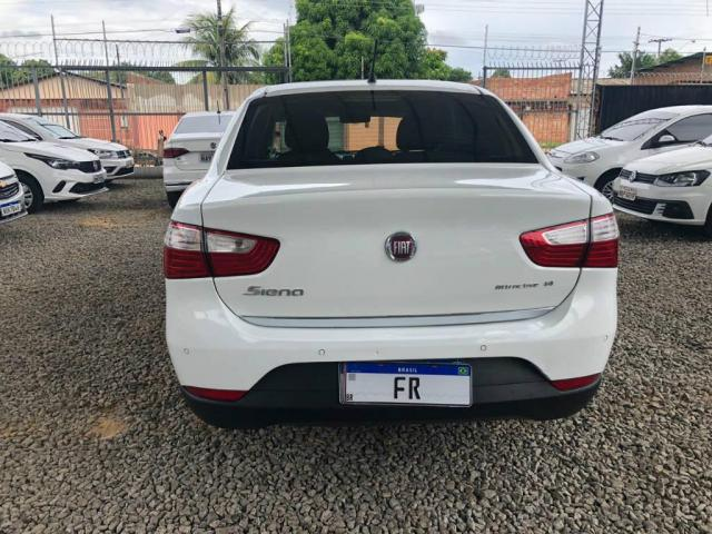 Fiat Grand Siena ATTRACTIVE 1.4 2018 - Foto 7