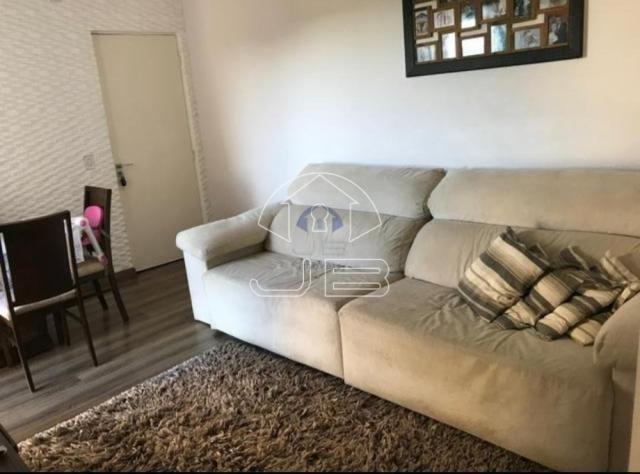 Apartamento à venda com 2 dormitórios cod:VAP002534