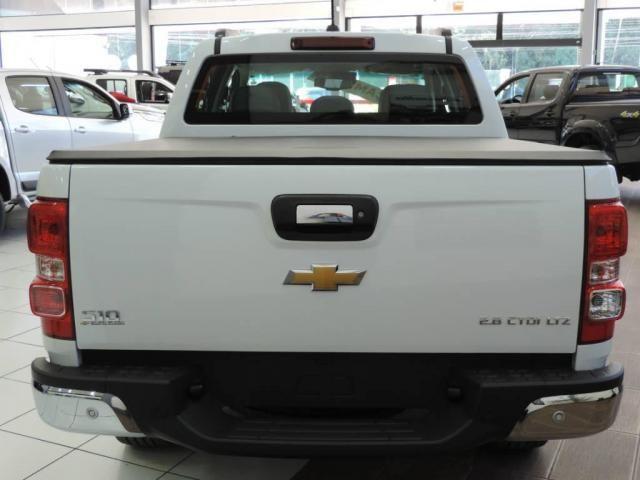 Chevrolet S-10 LTZ 4X4 - Foto 10
