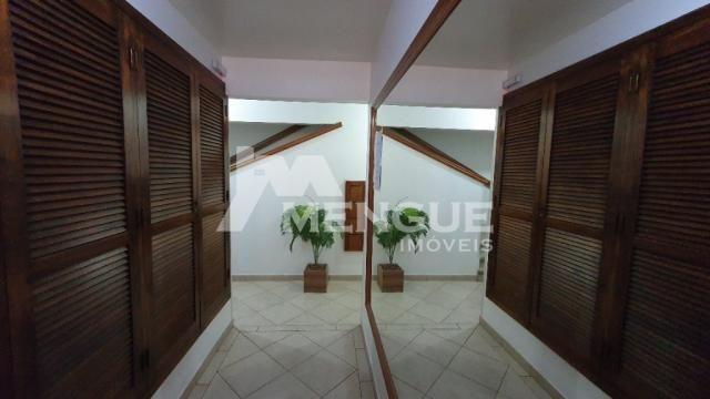 Apartamento à venda com 2 dormitórios em São sebastião, Porto alegre cod:10879 - Foto 14